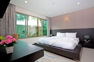 Kamala Chic Apartment, Phuket Luxury Holiday Rentals