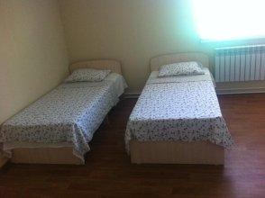 Mini-hotel na Amurskoy