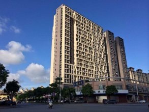 Foshan Lovely Duplex Apartment