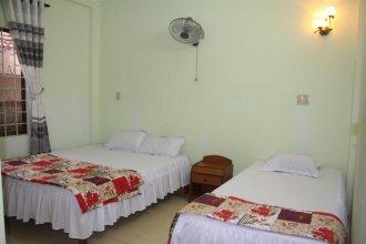 Anh Khoa Hostel