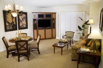 Suites at Tahiti Village Resort and Spa