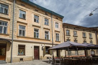 Апартаменты в центре Львова