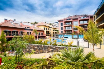 Madeira Luxury Villas Living Funchal