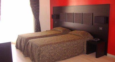 Domus Hotel Adele