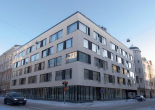 Helsinki Homes Apartments