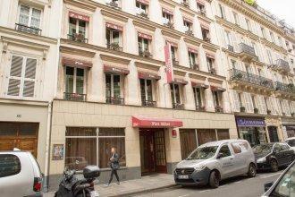 Hôtel Fiat