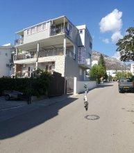 Apartments Bulatović