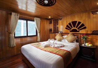 Halong Golden Bay Cruise