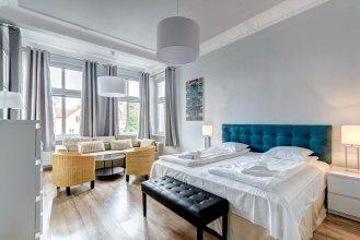Dom & House - Beach Apartments