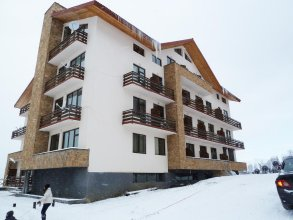 Bakuriani K2 appartment