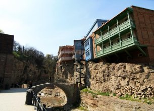 Pheasants Nest * Old Tbilisi *
