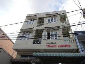 Thanh Chuong Hotel