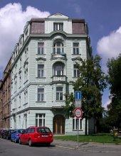 Hostel Mikoláše Alše