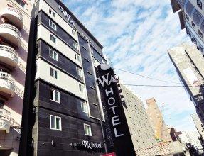 WA Hotel Haeundae
