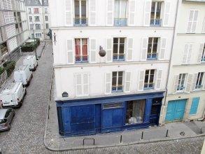 Studio Montmartre Clichy