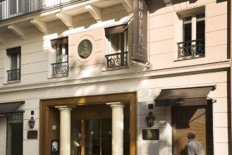 Hôtel Belloy Saint-Germain