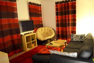 Inapartments Aristo Sopot