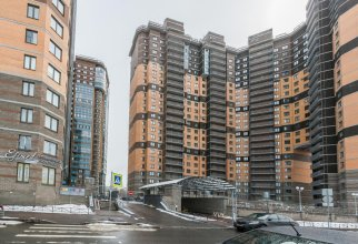 Апартаменты на Брянцева 13