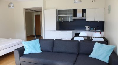 Daily Apartments Lootsi CentrumPort