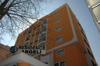 Residence Angeli Rimini