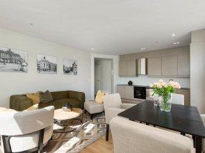 Oscar House Apartments - Bygdøy Allé 60