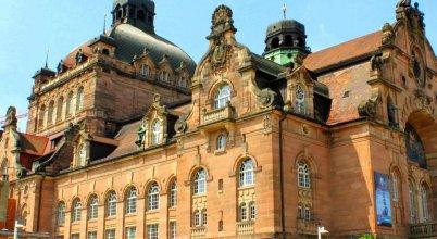 Hotel der Akademie C. Pirckheimer Haus