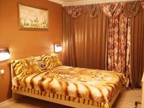 Апартаменты на Харьковской