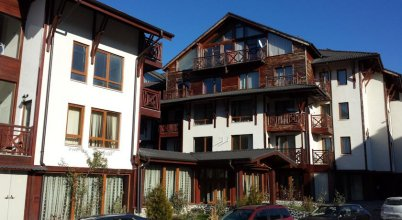 Snow Legend Bansko Apartment