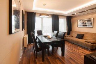 Apartamenty Jazz