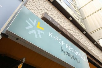 K-Pop Residence Myeong Dong