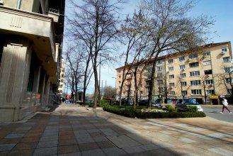 Baratero Terrasse Apartment
