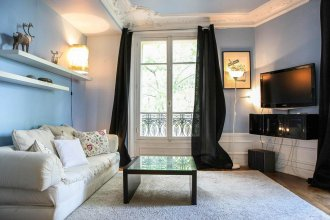 Montmartre Apartments Gabrielle