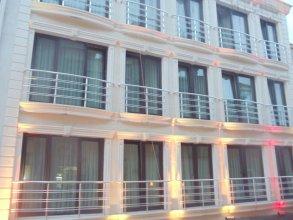 Ares Hotel Sultanahmet