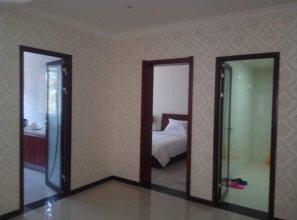 Xi'an Yan Ta Bai He Hotel