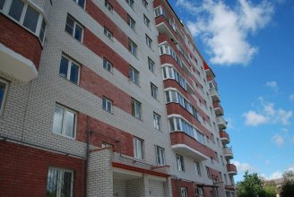 Апартаменты Inndays на Луначарского 49-1