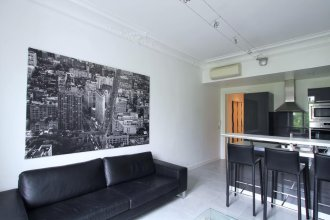 Furnished Suites Near Arc de Triomphe