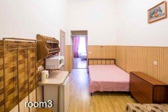 4 rooms flat