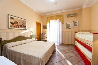 Hotel Stelle DEuropa
