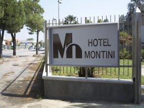 Отель Montini