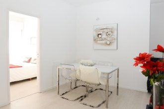 Torrinha Apartments
