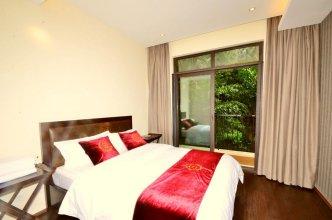 Jintai Garden Holiday Apartment