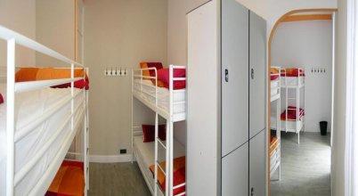 Hostel B&B&B