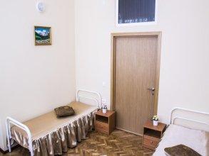 Санаторий Краснодарская Бальнеолечебница