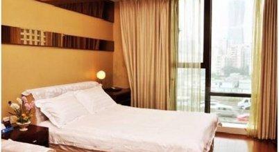 Hangzhou Taihe International Apartment