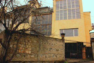 Artists Residence in Tbilisi