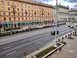 Апартаменты MinskForMe