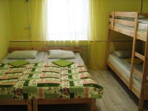 """Hostel """"Vhostele-Na-Baumana"""""""