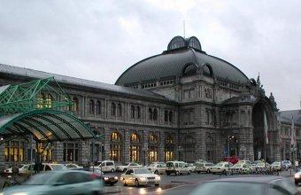 City Apart Nürnberg Hauptbahnhof