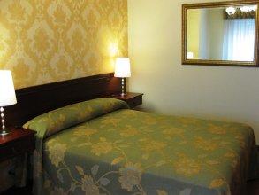 Apartamentos Turisticos Arosa Ogrove