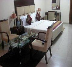 Krisview Hotel